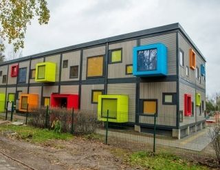 Foto: Containerland D/M/S GmbH
